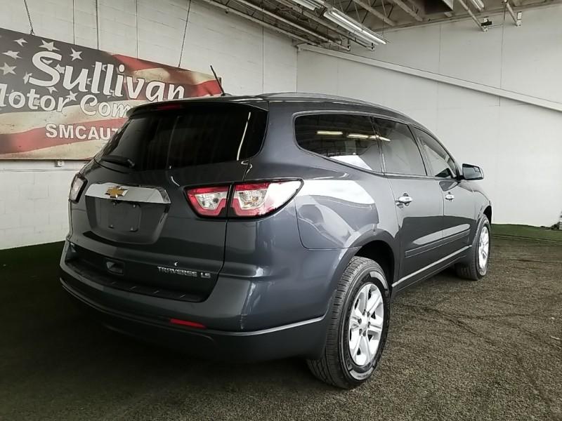 Chevrolet Traverse 2014 price $22,977