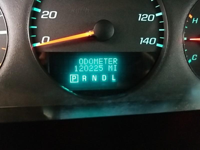 Chevrolet Impala 2012 price $8,977