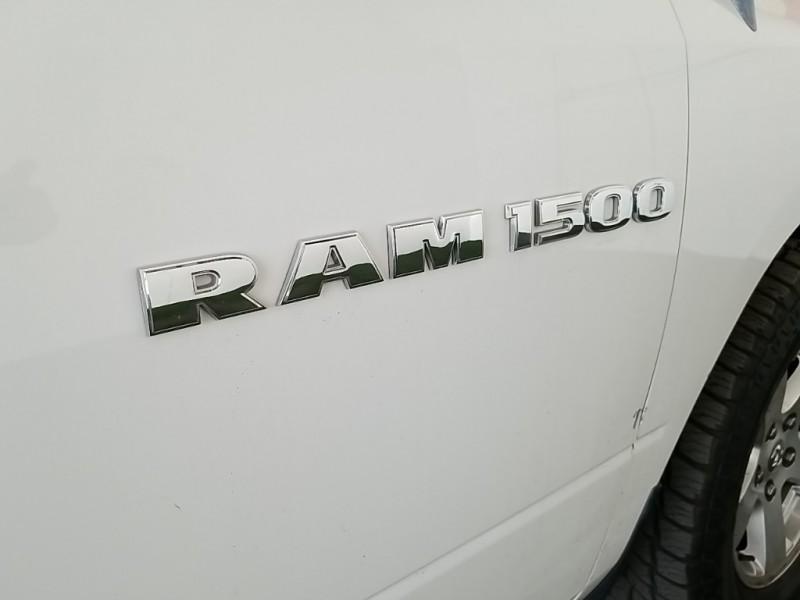 Ram 1500 2012 price $21,977