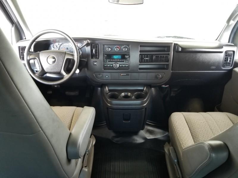 Chevrolet Express 1500 2012 price $28,977