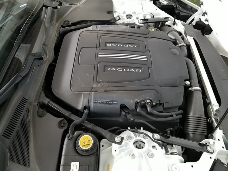 Jaguar F-TYPE 2018 price $44,977