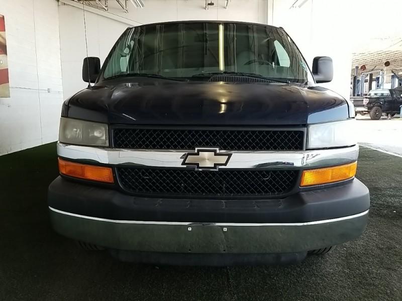 Chevrolet Express 3500 2014 price $24,977