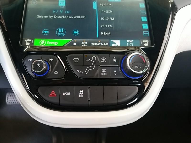 Chevrolet Bolt EV 2017 price $23,577