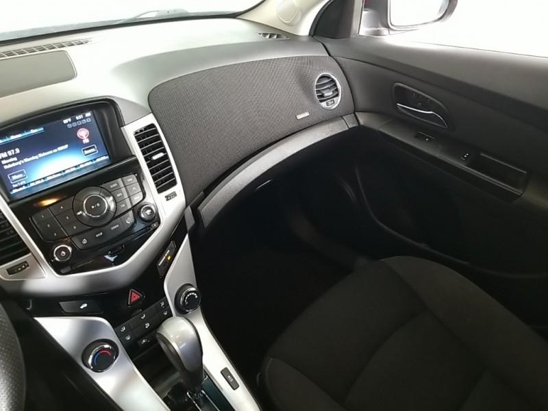 Chevrolet Cruze Limited 2016 price $14,077