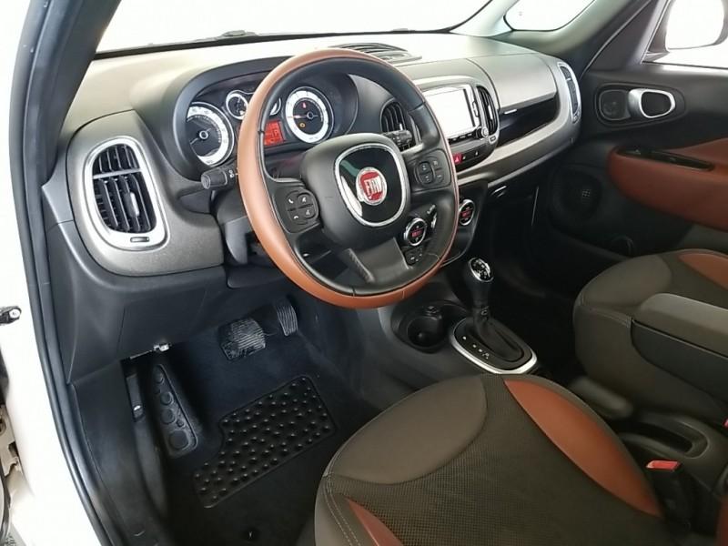 Fiat 500L 2014 price $11,977