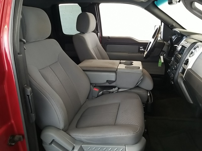 Ford F-150 2013 price $20,777