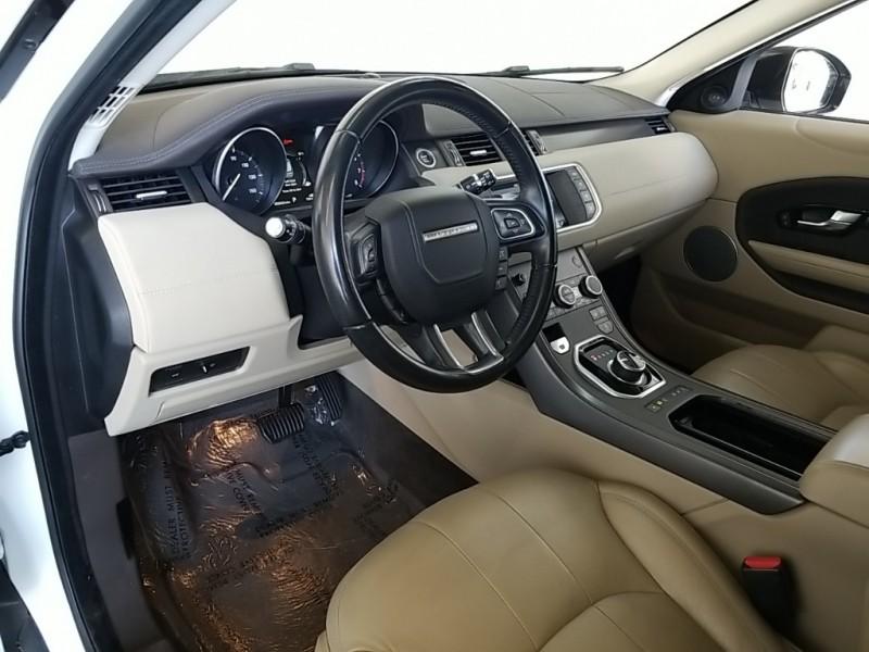 Land Rover Range Rover Evoque 2018 price $34,977