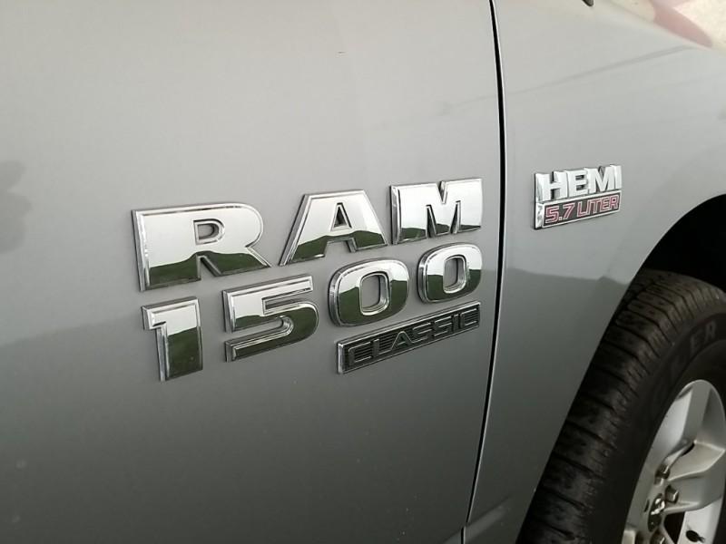 Ram 1500 Classic 2019 price $33,749