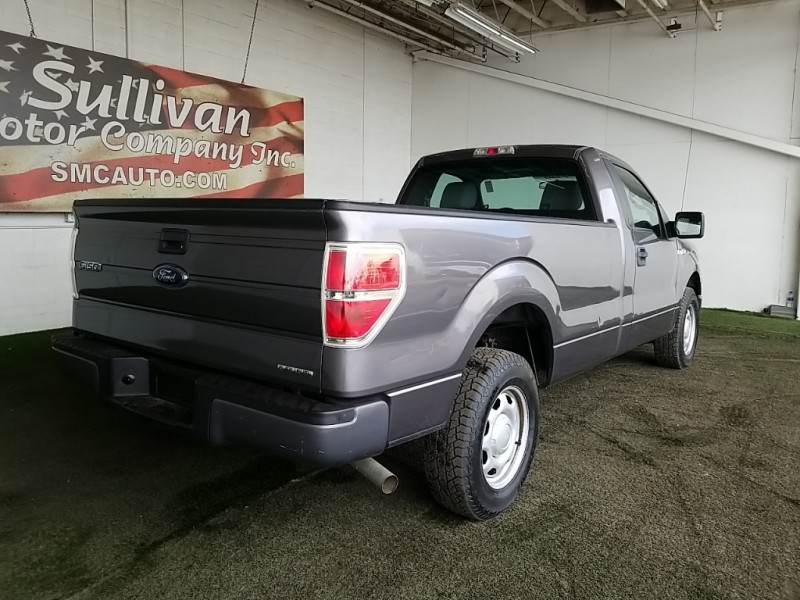 Ford F-150 2012 price $19,777