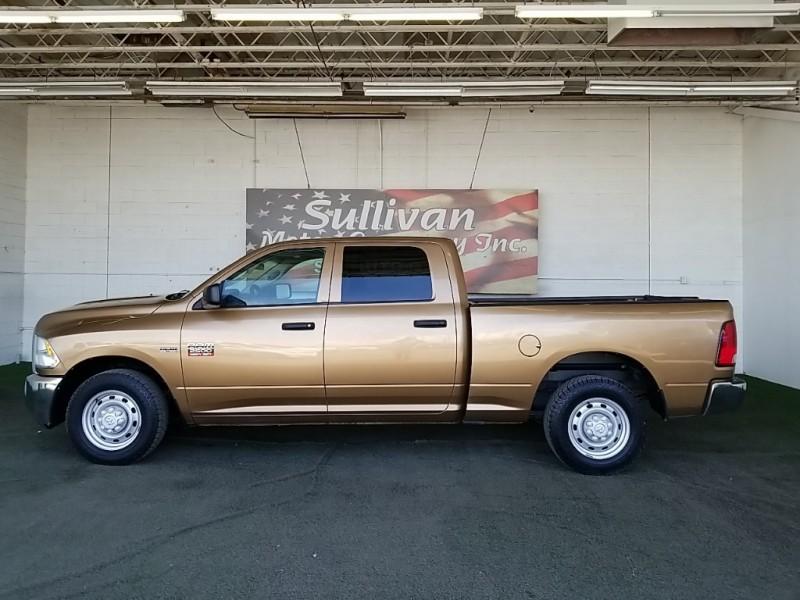 Ram 2500 2012 price $30,977