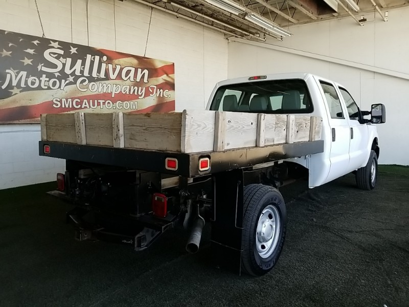 Ford F-250SD 2014 price $30,977