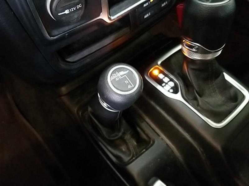 Jeep Wrangler 2018 price $41,577