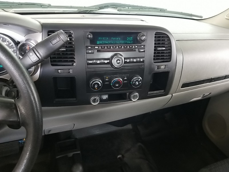 Chevrolet Silverado 3500HD 2011 price $32,577