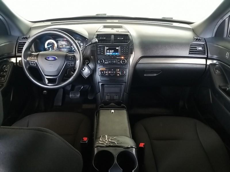 Ford Utility Police Interceptor 2016 price $19,777