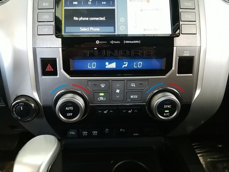 Toyota Tundra 2020 price $50,577