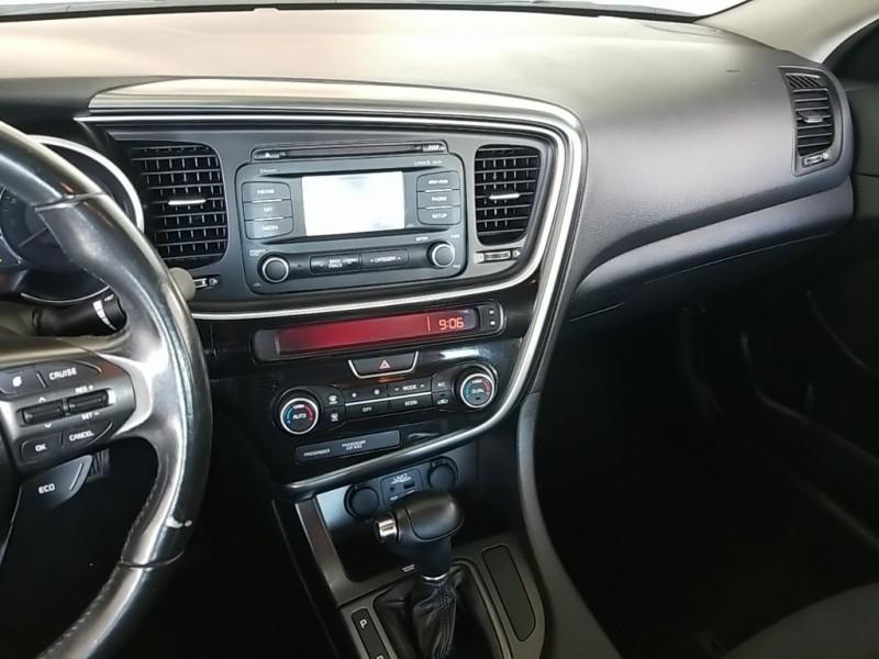 Kia Optima Hybrid 2015 price $15,877