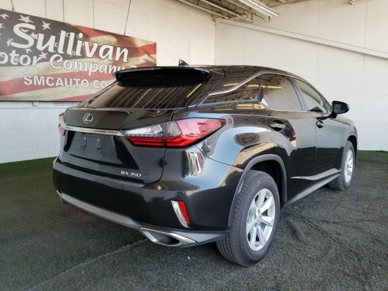 Lexus RX 2017 price $36,977
