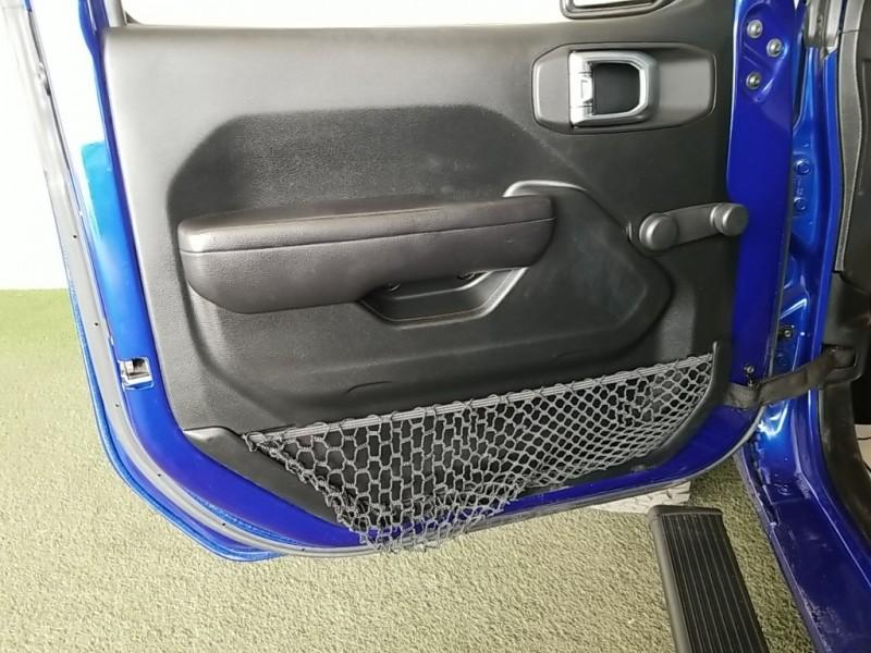 Jeep Wrangler 2018 price $39,977