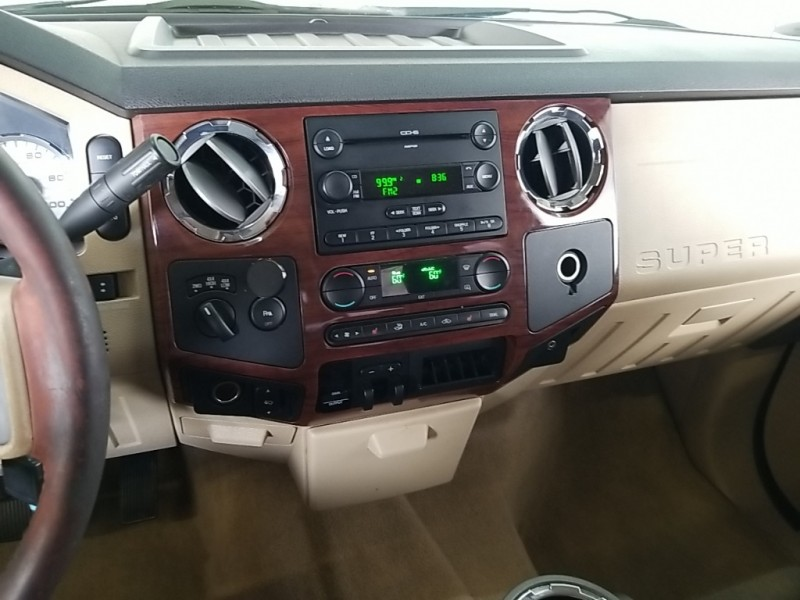 Ford F-450SD 2008 price $29,777