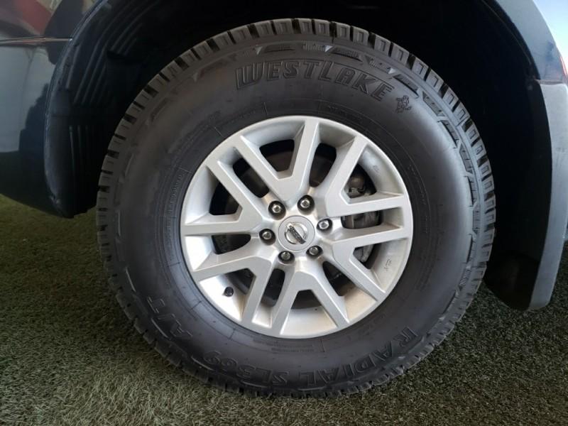 Nissan Frontier 2018 price $26,577