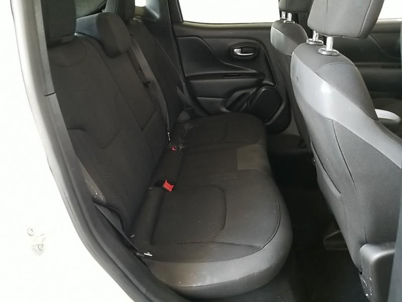 Jeep Renegade 2019 price $22,477