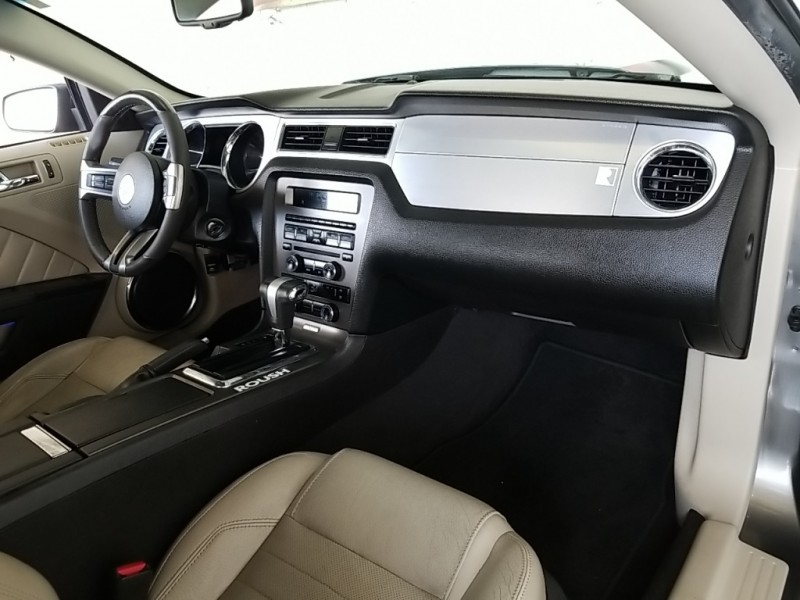 Ford Mustang 2010 price $18,777