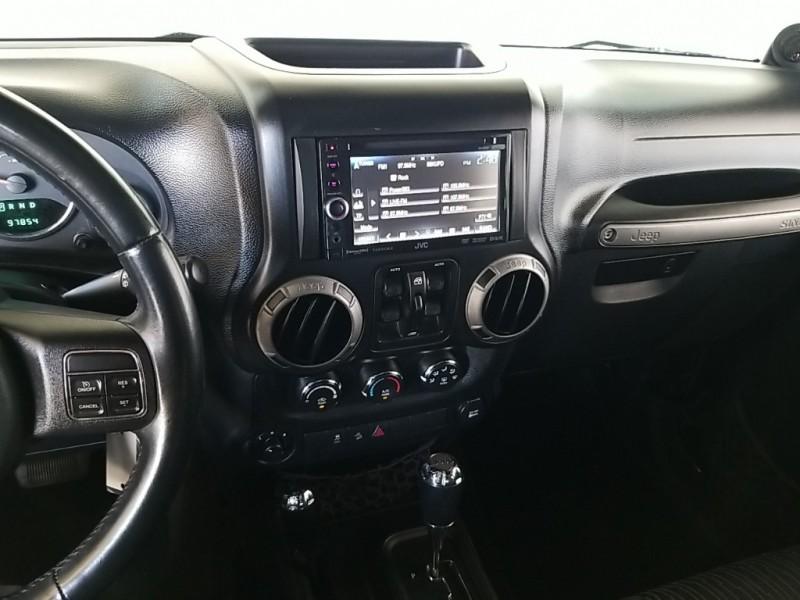 Jeep Wrangler 2012 price $29,777