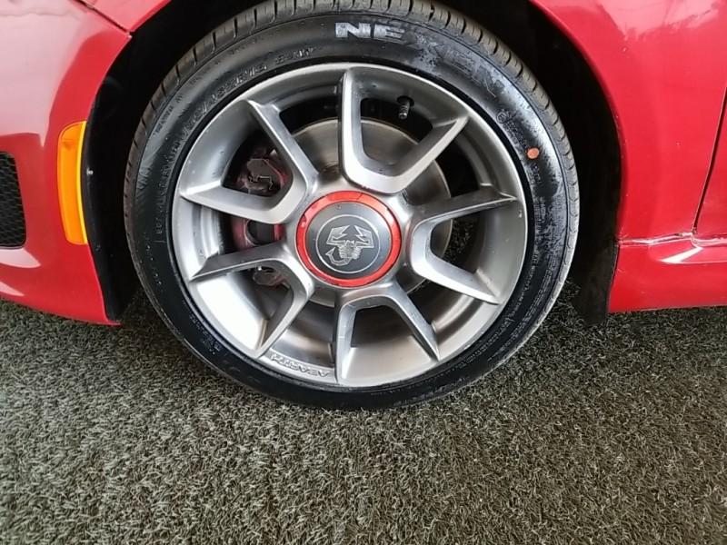 Fiat 500 2013 price $11,977