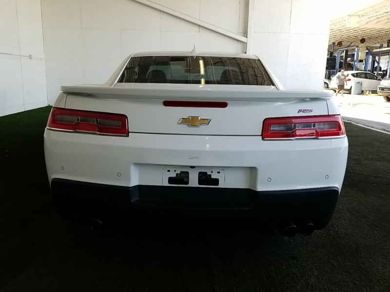 Chevrolet Camaro 2015 price $21,494