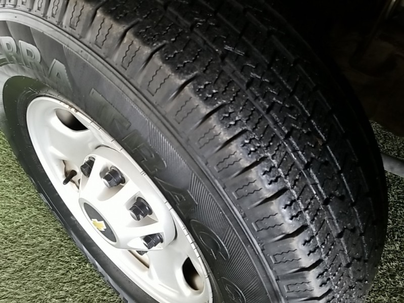 Chevrolet Silverado 2500HD 2012 price $26,977
