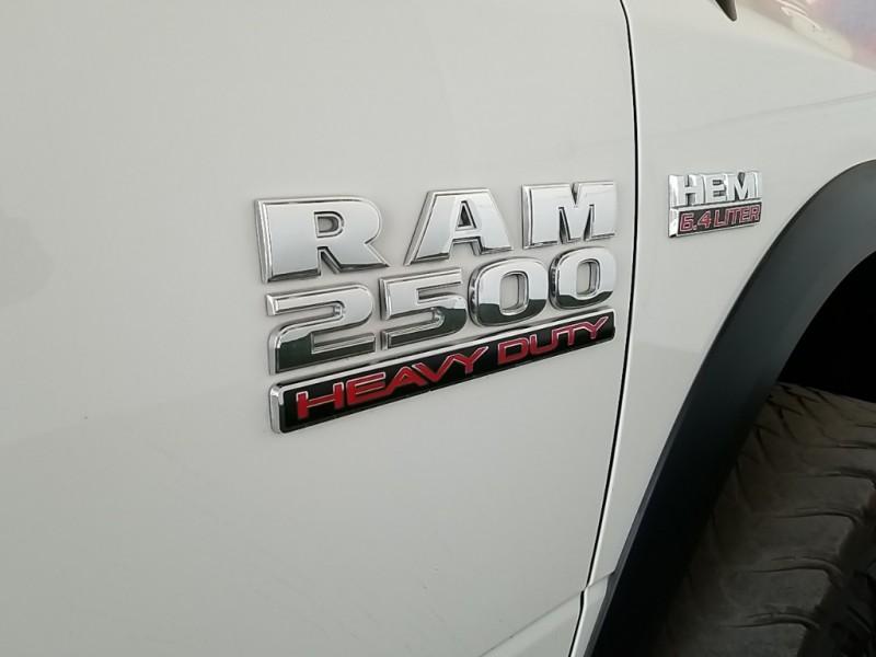 Ram 2500 2016 price $43,948
