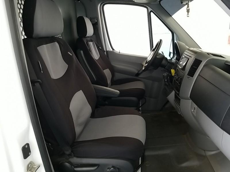 Mercedes-Benz Sprinter 3500 2017 price $62,977