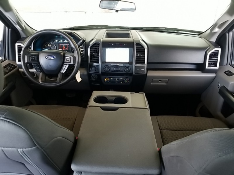 Ford F-150 2019 price $36,977