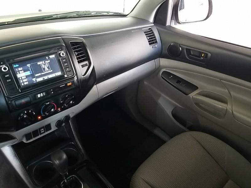 Toyota Tacoma 2014 price $22,977