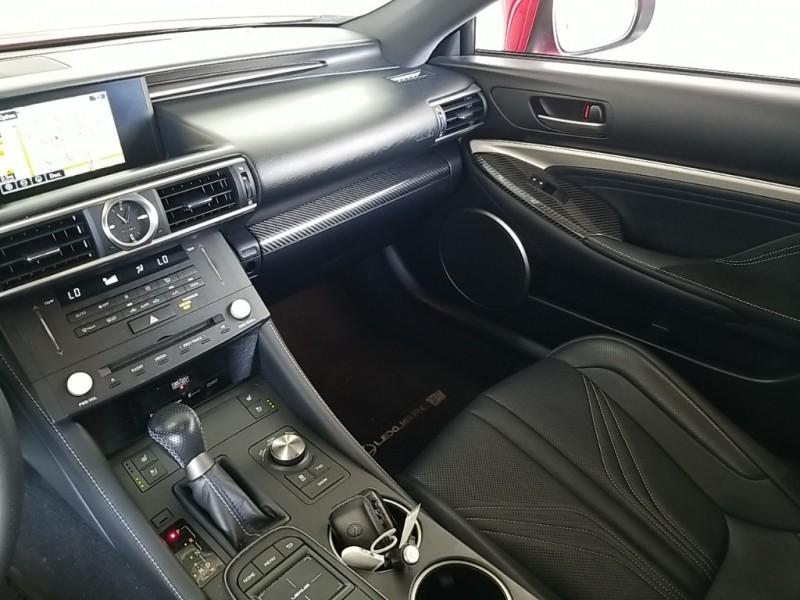 Lexus RC 2015 price $53,577
