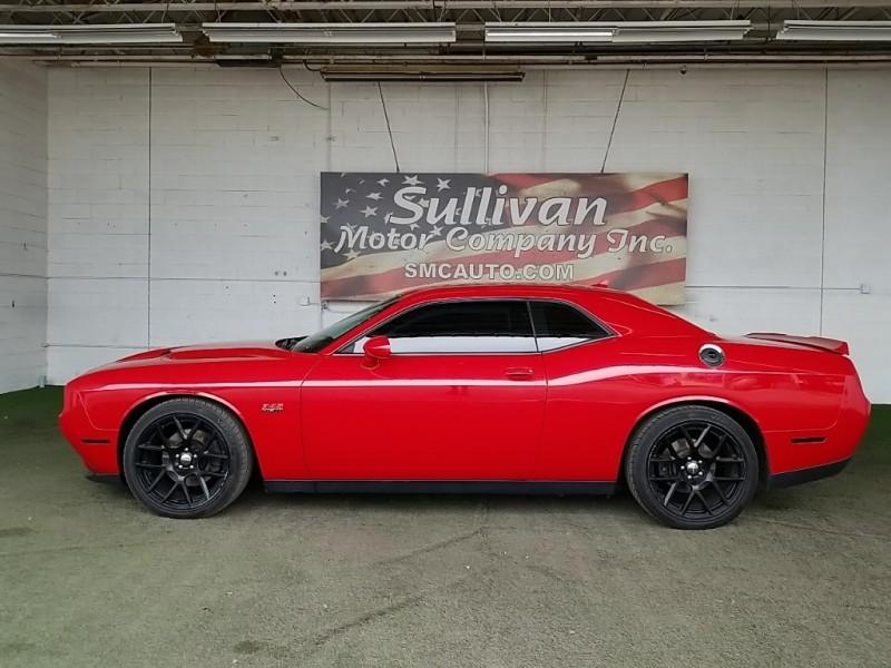Dodge Challenger 2015 price $29,777
