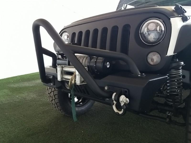Jeep Wrangler 2015 price $26,977