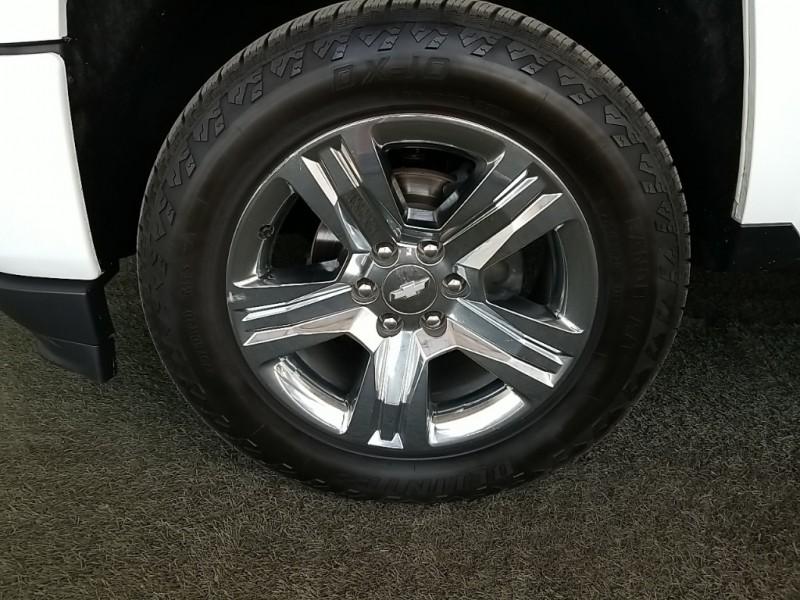 Chevrolet Silverado 1500 2016 price $27,977