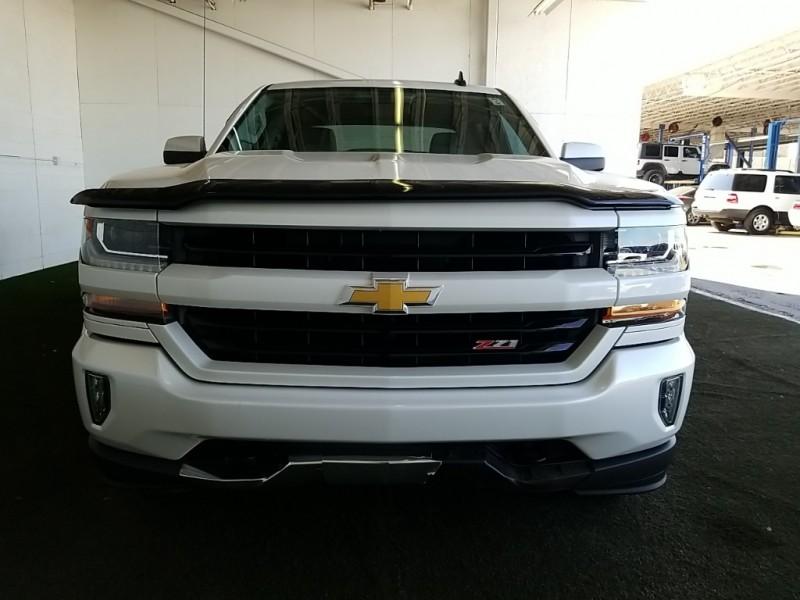 Chevrolet Silverado 1500 2018 price $39,577