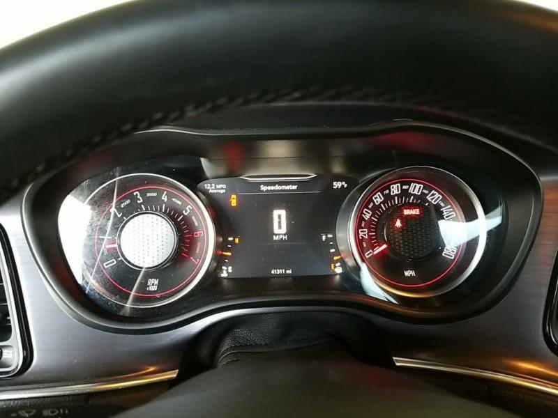 Dodge Challenger 2018 price $40,977