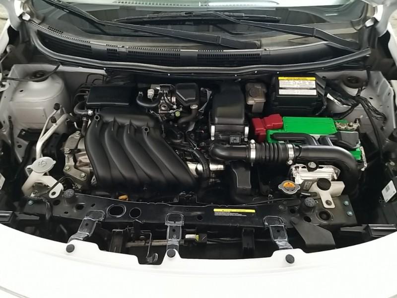 Nissan Versa 2019 price $17,277