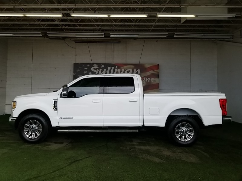 Ford F-250SD 2019 price $55,577