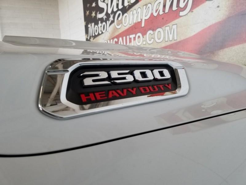 Ram 2500 2020 price $65,577