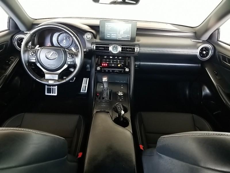 Lexus IS 2021 price $48,977