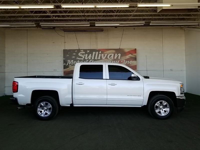 Chevrolet Silverado 1500 2017 price $34,577