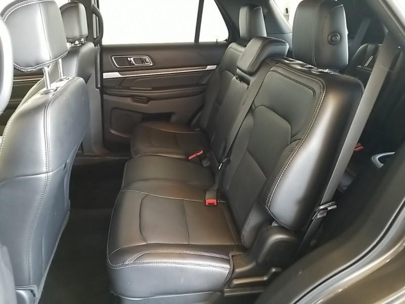 Ford Explorer 2017 price $29,777