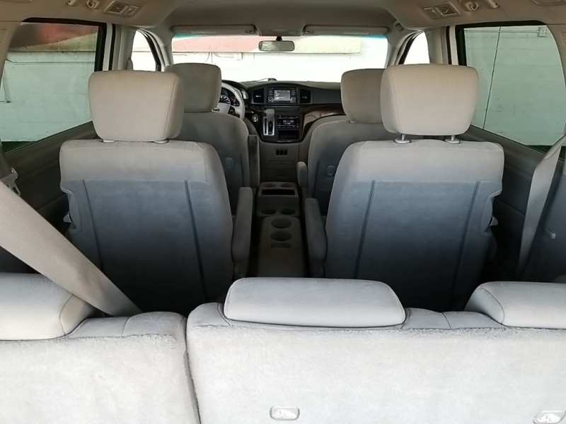 Nissan Quest 2016 price $13,877