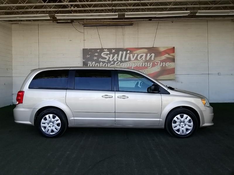 Dodge Grand Caravan 2014 price $19,777