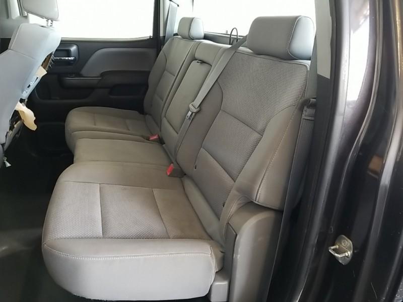 Chevrolet Silverado 2500HD 2015 price $32,977