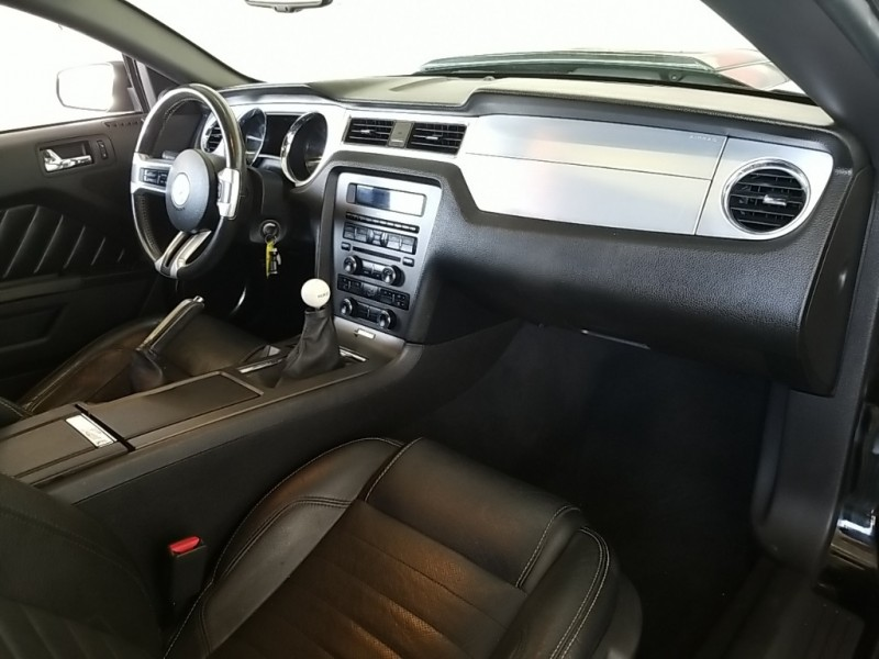 Ford Mustang 2010 price $19,777